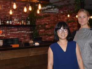 Brains behind new restaurant are no strangers to hospitality