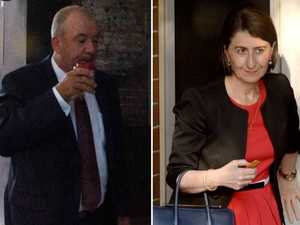 Why ICAC outed premier Gladys Berejiklian's affair