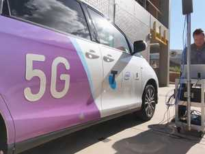 Switched on: 5G rolled out to Sunshine Coast