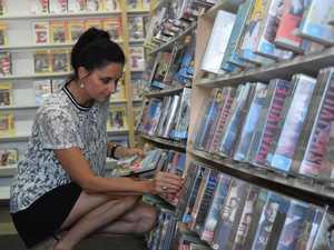 End of an era: Bundy's last movie rental shuts up shop