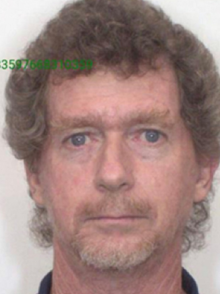 Kenneth Vaughan has been reported missing from Bentley Park since September 20, 2020. Picture: Queensland Police