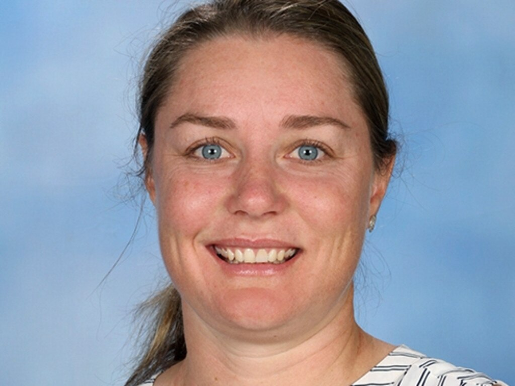 Clermont State High School's Carly Bell has been named a finalist in the Outstanding Contribution to School Community category of the 2020 Queensland College of Teachers TEACHX Awards.