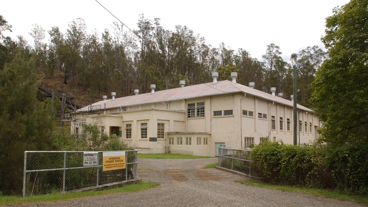 The Nymboida Power station was shuttered in 2013 after it was damaged by floods. Essential Energy have since been trying to divest of the asset along with others like the Nymboida river weir.