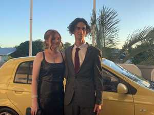 GALLERY: Xavier Catholic College formal
