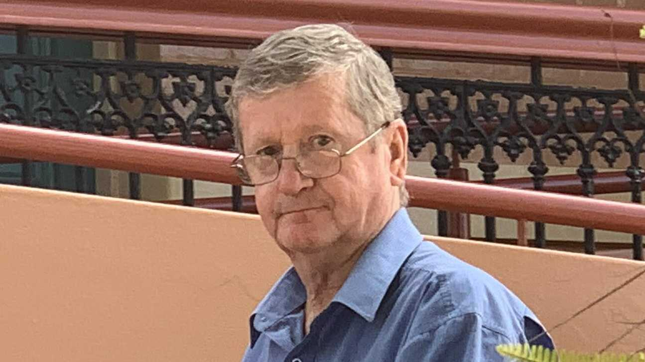 Paul Thomas Ryan, 66, of Tweed Heads has been found guilty of murder over the stabbing death of his former partner.