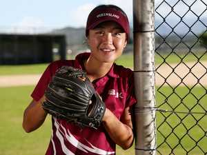 REPLAY: Top softball action in Rockhampton