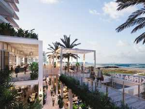 Huge $380m redevelopment for iconic Kirra Beach Hotel