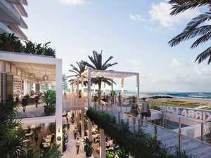 Huge $380m redevelopment for iconic Kirra Beach Hotel