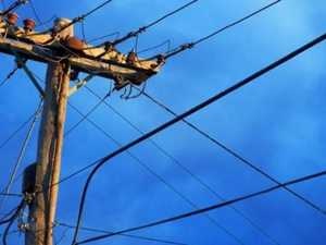 MASS OUTAGE: Power cut to 2700 Coast homes