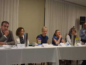 CANDIDATES RESPOND: Priority projects for COVID recovery