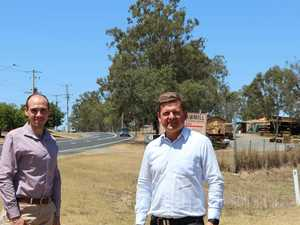 LNP pledges full cost of Springfield-Ipswich rail analysis