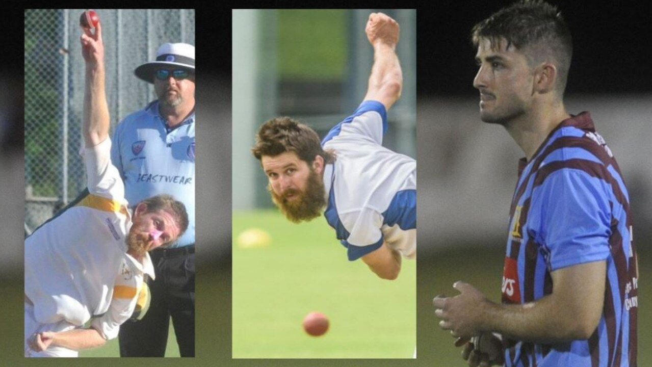 Easts-Westlawn captain Nathan Blanch, Tucabia-Copmanhurst captain Brad Chard and Brothers captain Jake Kroehnert are all hoping to make amends in 2020-21 after South Services were awarded the GDSC Premier League title in 2019-20.