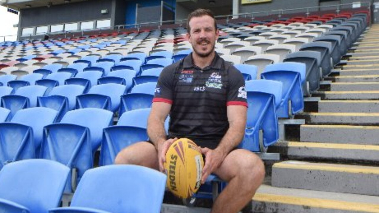 Michael Comerford will coach Brothers in the 2021 Rugby League Mackay & District season.