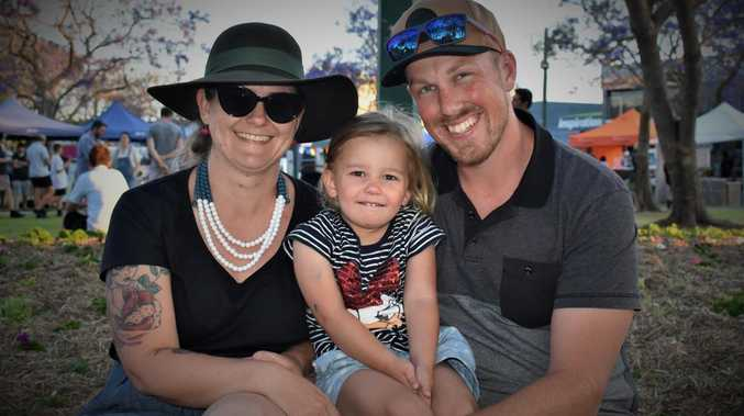 PHOTOS: Grafton twilight markets prove popular