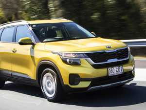 ECONOMIC YARDSTICK: Compact SUV that packs in style and value
