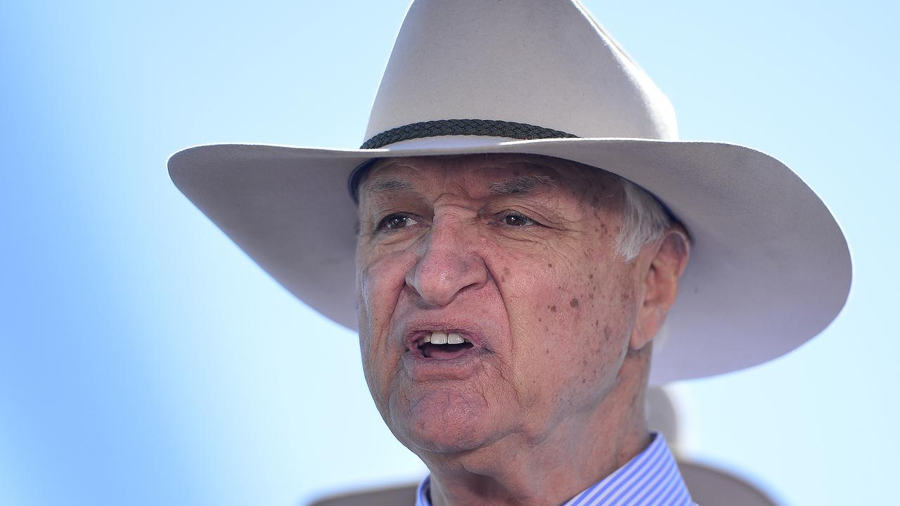 Bob Katter to take Matt Canavan to court over election preference claims