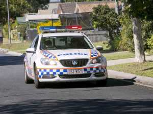 Woman charged for ramming police car, hitting police officer