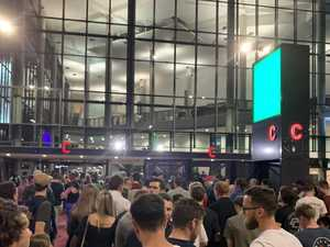 Thousands locked out of Suncorp after Ticketek fail