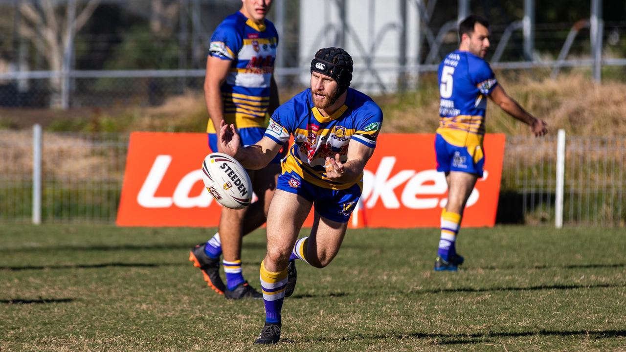 UNDERDOGS VS PREMIERS: On Saturday October 17, Marist Brothers first grade will take on Ballina Seagulls in the NRRRL A-Grade Gold grand final. Photo Ursula Bentley@CapturedAus.