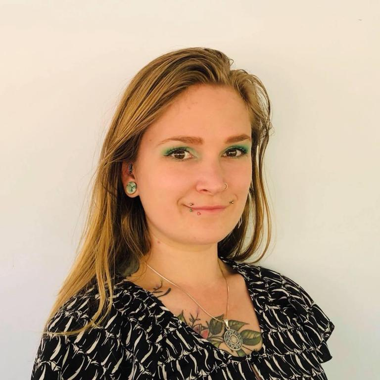 ELECTION CANDIDATE: Laura Barnard is the Legalise Cannabis Queensland Party's candidate for Rockhampton.