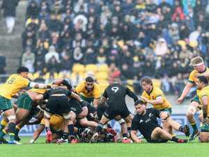 Rugby Championship in disarray