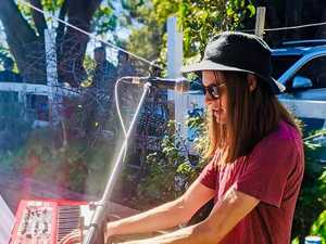 Live music and local artists return to Northern Rivers venue