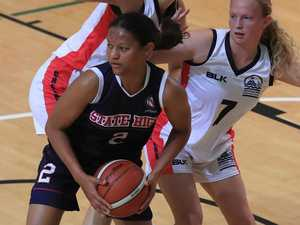 REPLAYS: Basketball Queensland CBSQ Junior champions