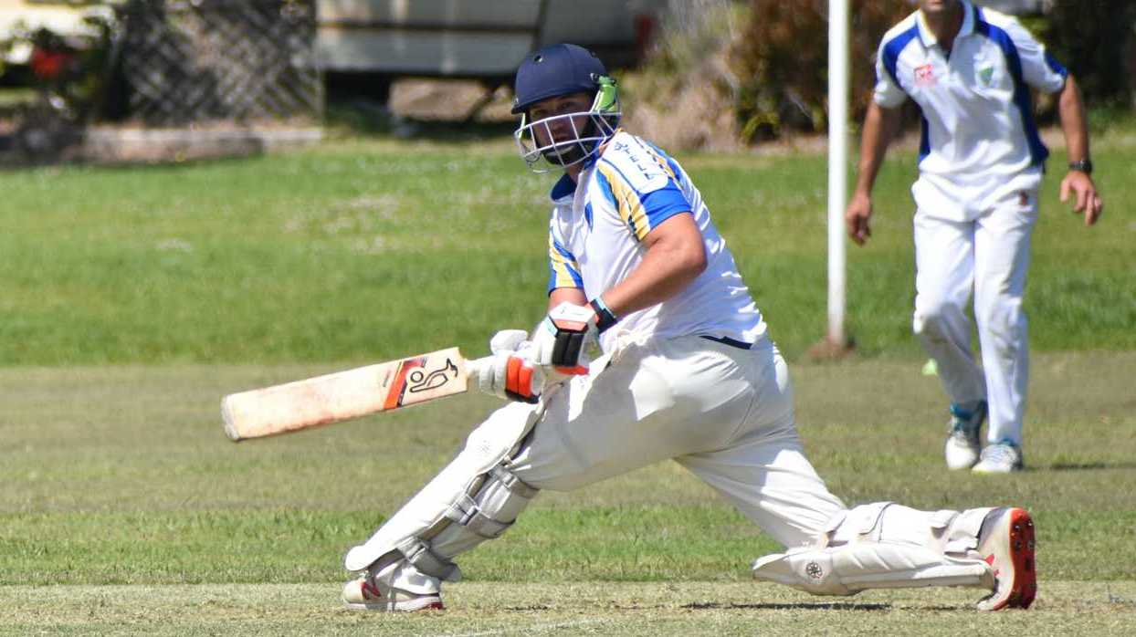 The North Coast Cricket Council Premier League competition kicked off with round one at Richardson Park, Sawtell, on October 17. Sawtell was up against Harwood, and Northern Districts against Valleys, and later on  Northern Districts versed Sawtell and Valleys were up against Harwood.