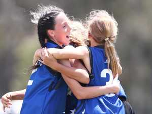 GALLERY: 81 pics of AFLQ and SEQ school finals