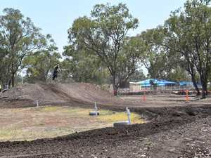 Dalby Motocross Practice Day October 17