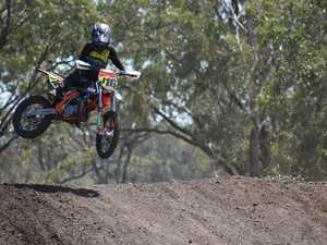 GALLERY: Riders flock to Dalby Motocross practice day