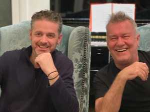 Barnesy and MasterChef judge's secret food project