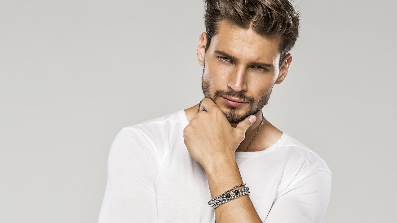 Survey reveals the gross habit men do everyday. Picture: iStock