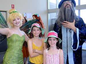PHOTO GALLERY: Rocky's Unicorn Festival the stuff of fairy tales