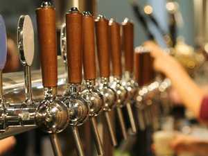 'WE'RE SORRY': Pub closed over COVID breaches