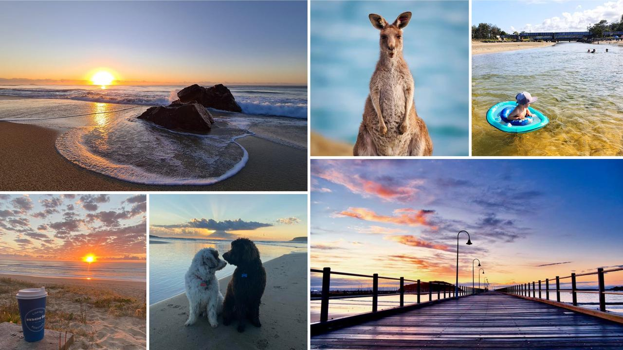 Readers have submitted their stunning snaps of the Coffs Coast. See all the images in the gallery.