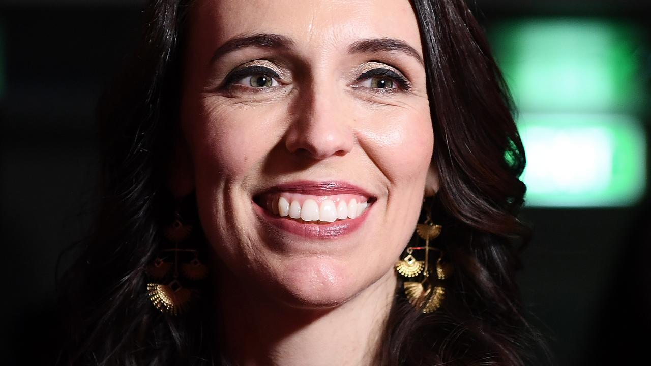 It has been a stunning victory for Jacinda Ardern and Labour. Picture: Hannah Peters/Getty Images