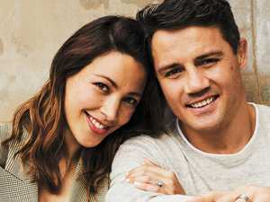 Exclusive: Cooper Cronk and Tara Rushton's baby news