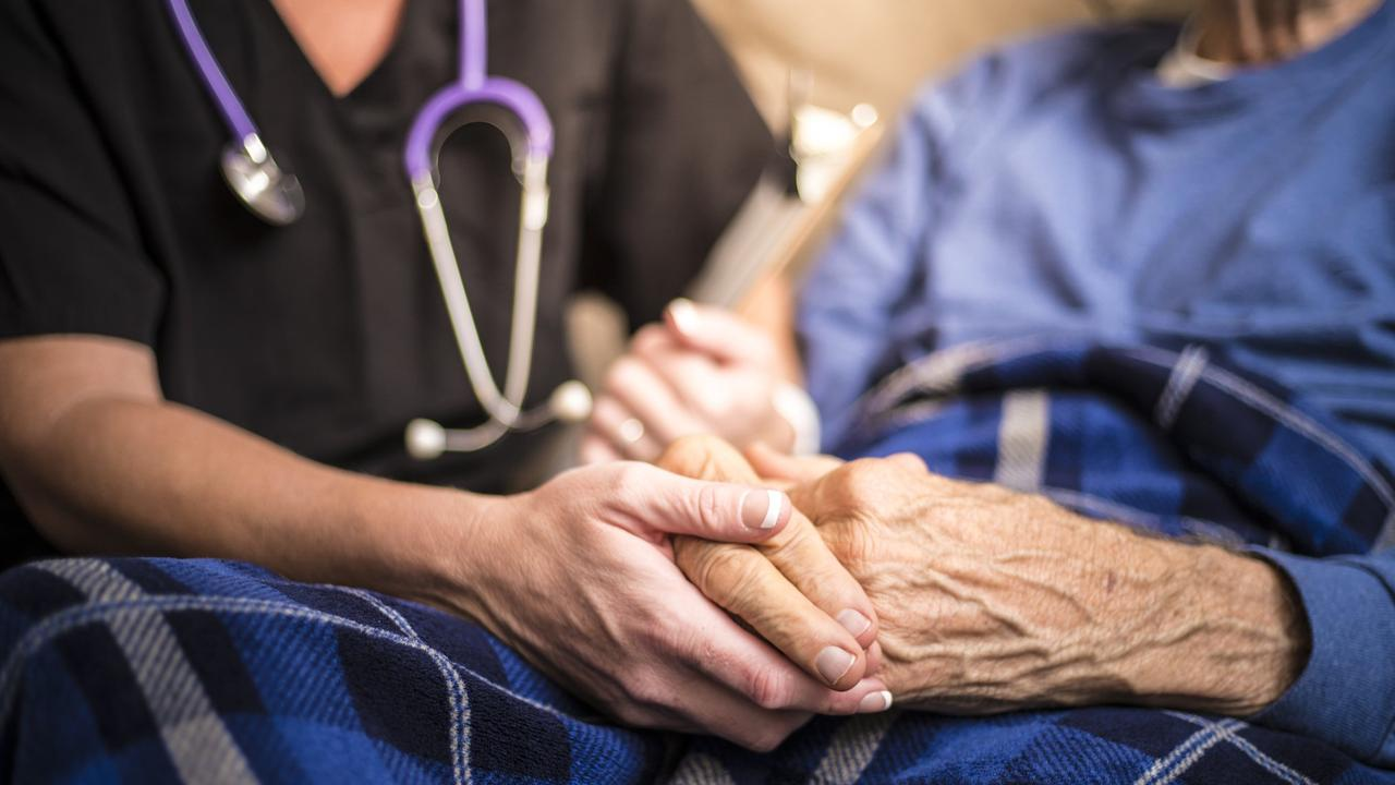 Too few Queenslanders receive quality end-of-life care, and voluntary assisted dying must be legalised to save the terminally ill, writes Kylie Lang.