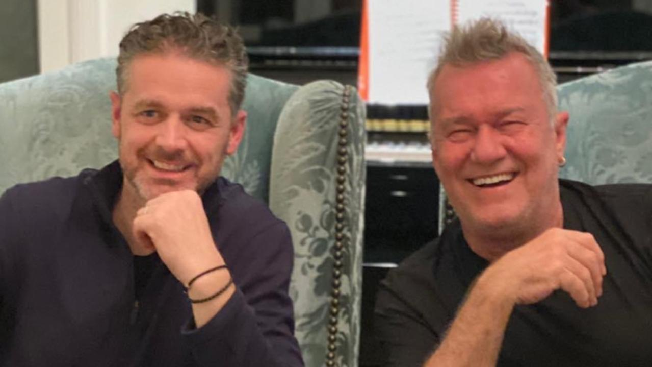 It's somewhere between a sausage sizzle and a hamburger and Jimmy Barnes and Jock Zonfrillo are keen to make a new fast food work in Australia.