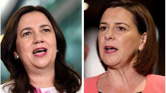Queensland Election 2020: Challengers throw down gauntlet