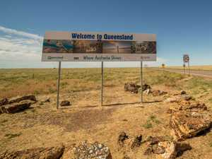 QLD's CLOSED BORDER: The decision 20 million Aussies hate