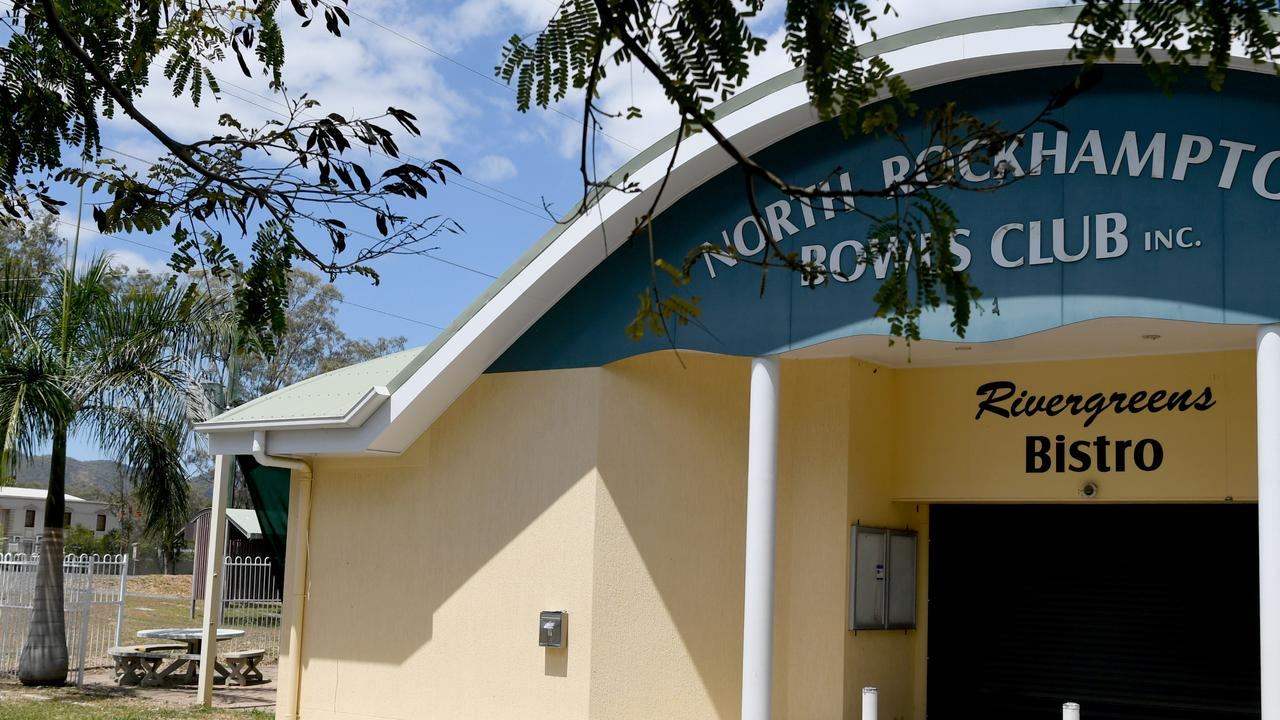 North Rockhampton Bowls Club October 2020