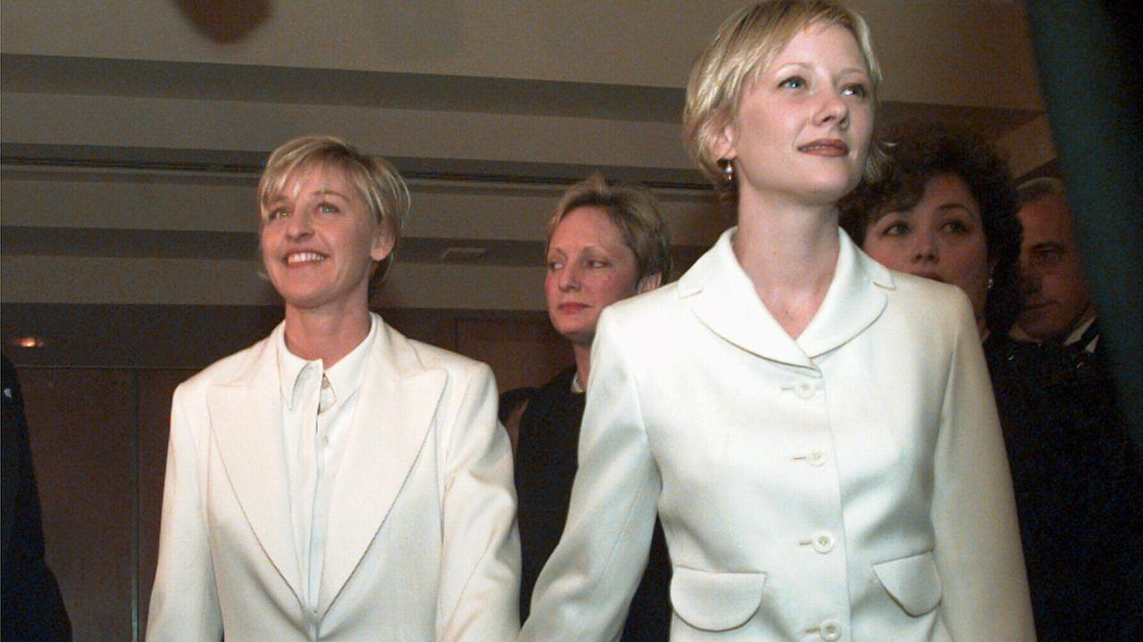 When Ellen DeGeneres, along with her partner Ann Heche, dated in 1997, it was considered professional suicide.