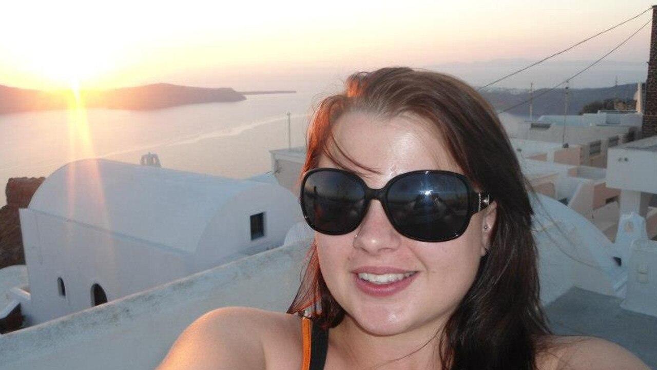 Shandee Blackburn was killed in February 2013 while walking home from work.