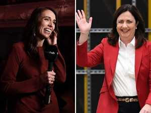 Our own Ardern delivering election masterclass
