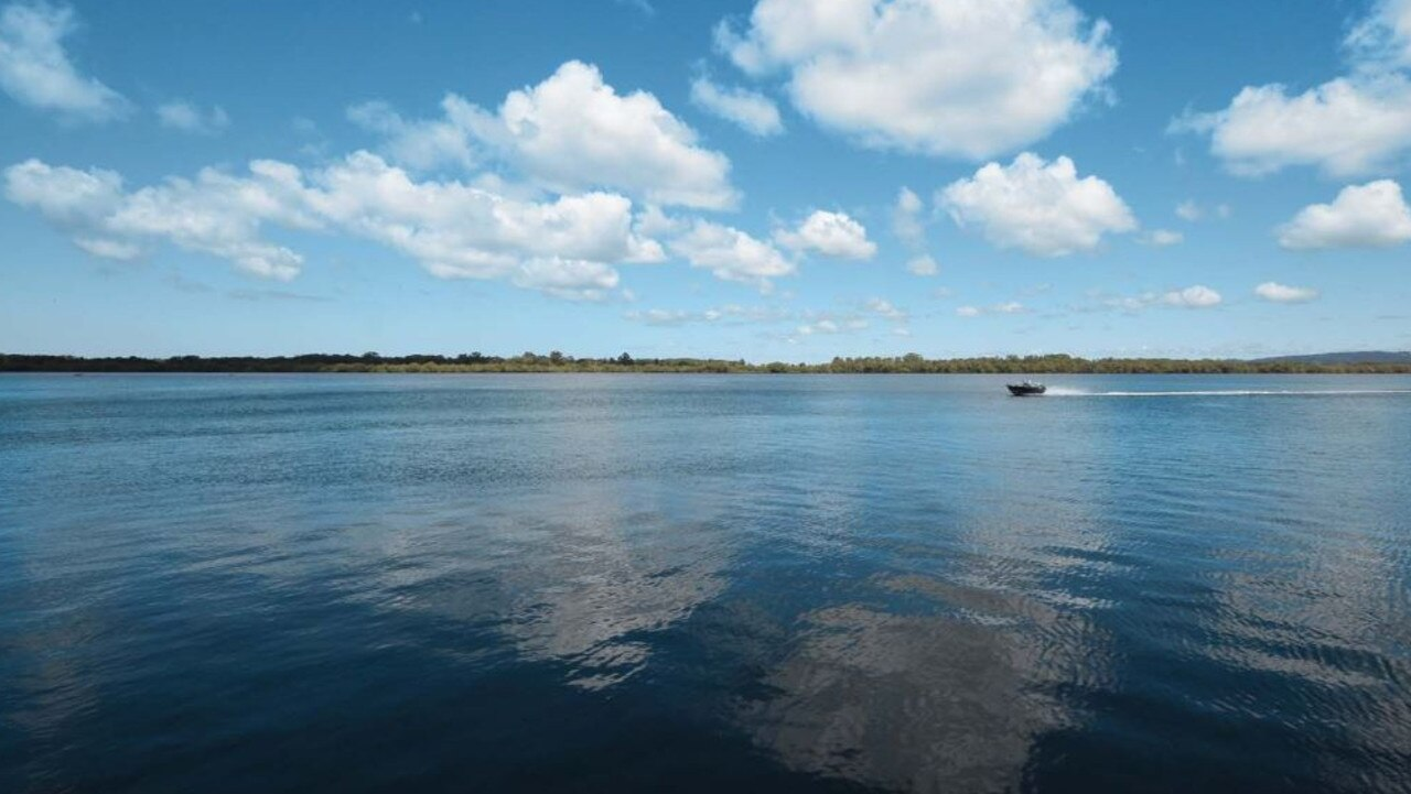 Residents at Reside Living in Ballina said they paid for water views.