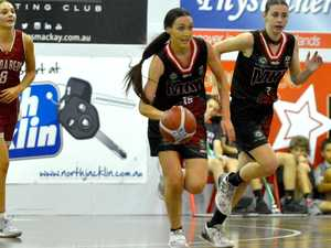 Meteorettes' second half sizzle sinks Bundaberg