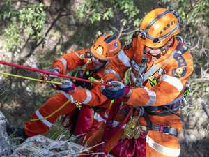 SES group leader humbled by nomination in awards