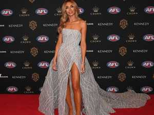 Best Brownlow fashion moments of past 30 years
